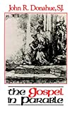 Donahue, John R.: The Gospel in Parable: Metaphor, Narrative, and Theology in the Synoptic Gospels