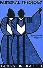 Pastoral theology: A Black-Church…