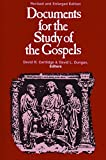 David R. Cartlidge: Documents for the Study of the Gospels