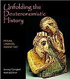 Unfolding the Deuteronomistic History:…