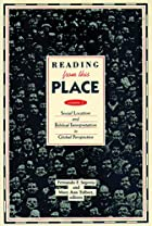 Reading From This Place Vol. 2 by Fernando…