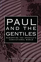 Paul and the Gentiles by Terence L.…