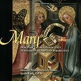 Pelikan, Jaroslav: Mary