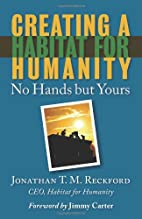 Creating a Habitat for Humanity: No Hands…