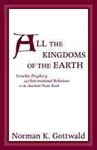 All the kingdoms of the earth by Norman K.…