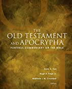 Fortress Commentary on the Bible: The Old…