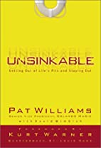 Unsinkable: Getting Out of Life's Pits…