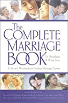 The Complete Marriage Book: Collected Wisdom…
