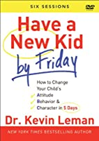 Have a New Kid By Friday DVD: How to Change…