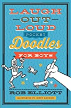 Laugh-Out-Loud Pocket Doodles for Boys by…