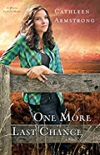 One More Last Chance: A Novel (A Place to…
