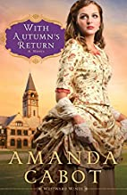 With Autumn's Return: A Novel (Westward…