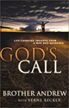 Gods Call by Brother Andrew