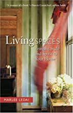 Living Spaces: Bringing Style And Spirit To…