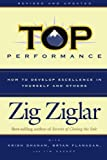 Savage, Jim: Top Performance: How to Develop Excellence in Yourself and Others