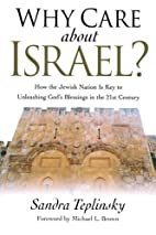 Why Care about Israel?: How the Jewish…