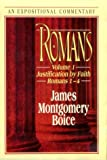 Boice, James Montgomery: Romans: Justification by Faith, Romans 1-4