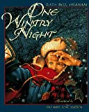 Graham, Ruth Bell: One Wintry Night