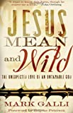 Galli, Mark: Jesus Mean And Wild: The Unexpected Love of an Untamable God