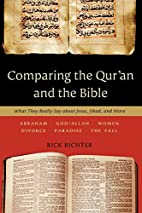 Comparing the Qur'an and the Bible: What…