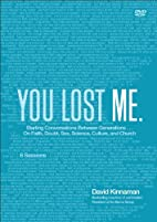 You Lost Me DVD: Starting Conversations…