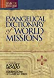 Burnett, David: Evangelical Dictionary of World Missions