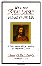 Will the Real Jesus Please Stand Up?: A…