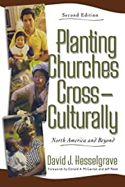 Planting Churches Cross-Culturally: North…