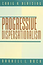 Progressive Dispensationalism (BridgePoint…