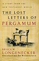 The Lost Letters of Pergamum: A Story from…