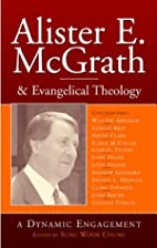 Alister E. McGrath and Evangelical Theology:…