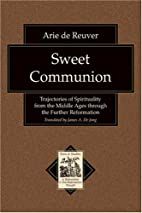 Sweet Communion: Trajectories of…