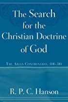 The Search for the Christian Doctrine of…