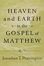 Heaven and Earth in the Gospel of Matthew by…