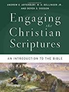 Engaging the Christian Scriptures: An…