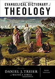 Evangelical Dictionary of Theology by Daniel…
