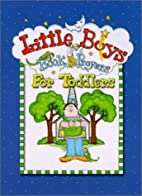 Little boys book of prayers for toddlers by…