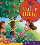 My Color Bible / My Color Praises: 2 Books…