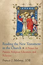 Reading the New Testament in the Church: A…