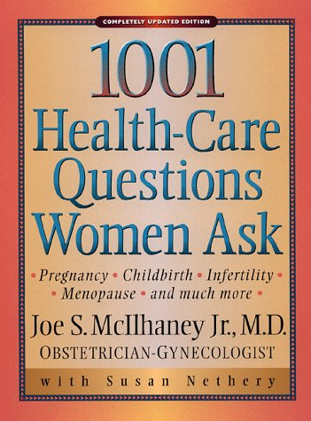 1001-health-care-questions-women-ask
