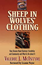 Sheep in Wolves' Clothing: How Unseen Need…