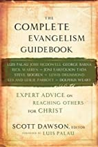 The Complete Evangelism Guidebook: Expert…