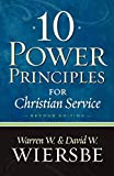 Wiersbe, Warren W.: 10 Power Principles for Christian Service