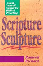 Scripture Sculpture: A Do-It-Yourself Manual…