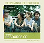 Romans Resource CD (Deepening Life Together)…