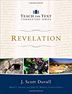Revelation (Teach the Text Commentary…
