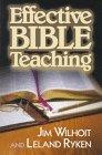 Ryken, Leland: Effective Bible Teaching