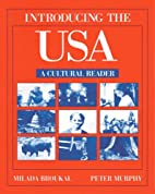 Introducing the USA: A Cultural Reader by…