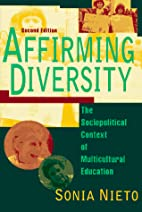 Affirming Diversity: The Sociopolitical…
