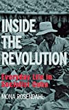Mona Rosendahl: Inside the Revolution: Everyday Life in Socialist Cuba (Anthropology of Contemporary Issues)